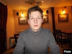 Микола Подгорнов