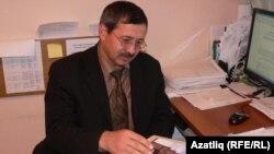 Сөләйман Рәхимов