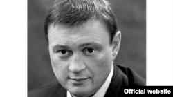 Заместитель министра РФ по делам Северного Кавказа Андрей Резников.