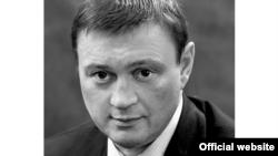 Резников Андрей.