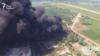 ГПУ: поліція завершила розслідування щодо пожежі на нафтобазі «БРСМ»