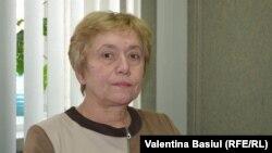 Tatiana Ţurcan