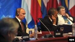 Përfaqësues të G20-ës - Foto Arkivi