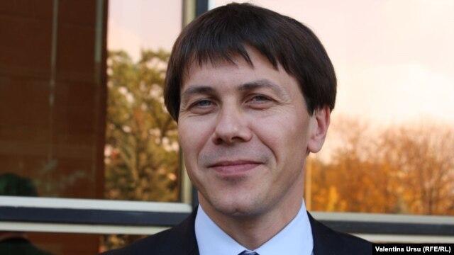 Oleg Efrim