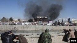 Kabul, 18 janar 2010.