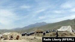 په افغانستان دې د انجونو تعلیمي ستونزه.