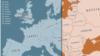 Европа 1914 һәм 2014 елда