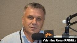 Analistul politic Igor Boţan
