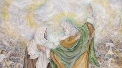 آیا علی در غدیر خم به عنوان جانشین پیامبر اسلام تعیین شد؟