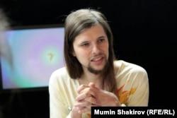 Михаил Аксарин