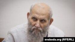 Валеры Шчукін