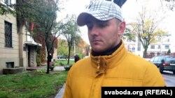 Андрэй Кавальчук