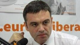Viorel Chetraru