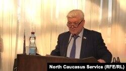 Конференция в Северо-Кавказском горно-металлургическом институте