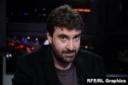 Константин Гаазе
