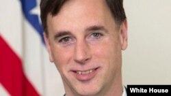 Роб Джойс, советник Белого дома по кибербезопасности.