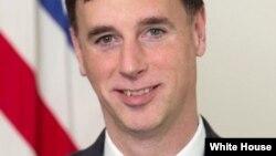Роб Джойс, советник Белого дома по кибербезопасности