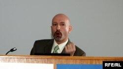 «Azadlıq» radiosunun geopolitik məsələlər üzrə eksperti Daniel Kimmic