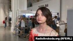 Оксана Щур
