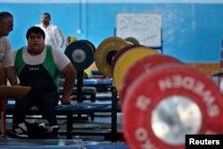 سیامند رحمان دارای دو طلای پارالمپیک بود و بخت اصلی کسب مدال طلا در پارالمپیک توکیو به شمار میرفت.