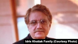 Idris Khattak, 56, a Pakistani human rights activist and researcher, disappeared in November 2019.