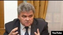 Глава городского округа Саранск Петр Тултаев. Архивное фото