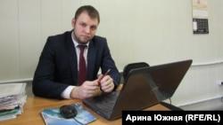Виталий Кириченко