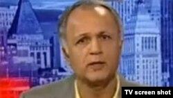 جمشید اکرمی، استاد سینما در دانشگاه ویلیام پترسن نیوجرسی