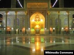 Əl-Qadimiyyə məscidi, Bağdad