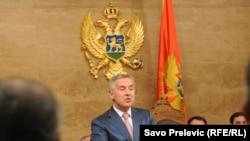 Đukanović je ostao političar starog kova na Balkanu: Daliborka Uljarević