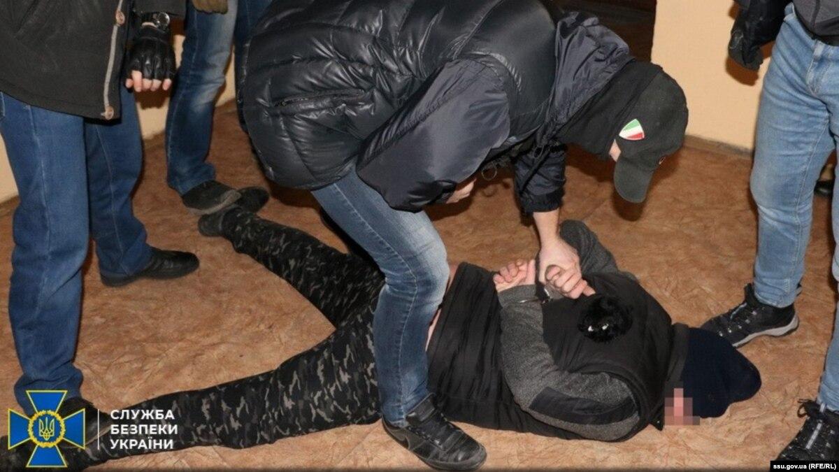 Мужчине, который якобы хотел взорвать екскомандира ВСУ, сообщили о подозрении – прокуратура