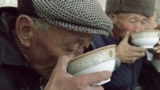 Kyrgyzstan - bozo or boza, a lightly alcoholic drink - screen grab