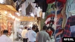 Ирак базарынан көрүнүш