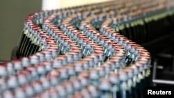 «Кока-Кола», «Боржоми», «Кастел-Джорджия» и «Цкали маргебели» являются ведущими производителями безалкогольной продукции. Их продукция является солидной частью экспорта Грузии