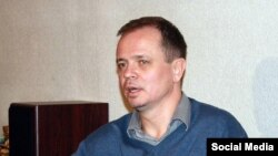 Адвокат Иван Павлов