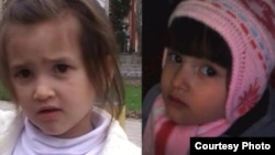 Исчезновение Малики и Сабины взбудоражило таджикское общество
