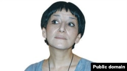 Գենոֆիա Մարտիրոսյան