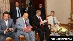Кырымтатарлары Эрдоган белән очрашуда