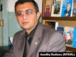 Yadigar Sadigov