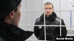 Геннадій Афанасьєв у суді