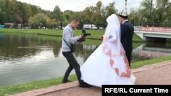 Teaser--Wedding/