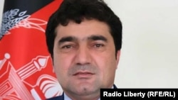 دوا خان مینه پال معاون سخنگوی ریاست جمهوری افغانستان