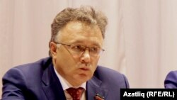 Илшат Әминов