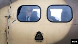 فرانک والتر اشتاینمایر، وزیر خارجه آلمان، روز شنبه به تهران میرود