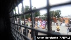 Время Свободы: Не только за Ивана Голунова
