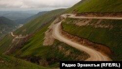 Путешествовать по горам Дагестана настолько же безопасно, насколько безопасно жить здесь самим дагестанцам