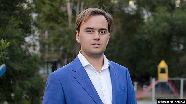Артемий Ярчевский