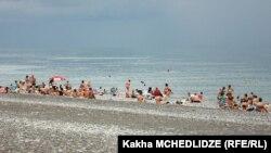 ბათუმის სანაპირო