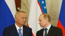 Ўзбекистон Россия қуролларини учинчи давлатларга экспорт қилади