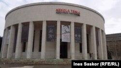 "Izložba ""Nikola Tesla – Mind from the Future"" u Meštrovićevom paviljonu, Zagreb"